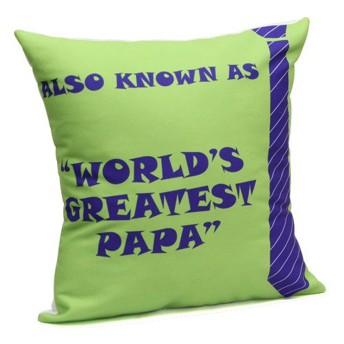 Best Dad Cushion Fathers Day 1 Filler Gifts Birthday For Father