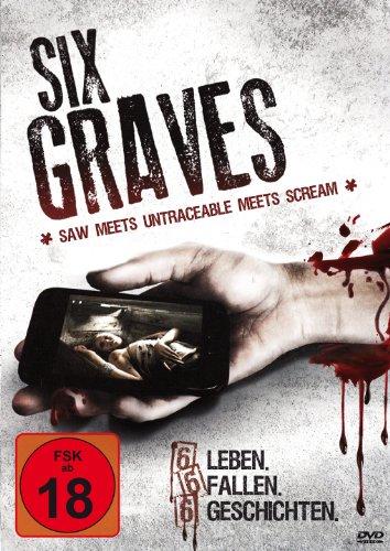 Six Graves - 6 Leben, 6 Fallen, 6 Gräber