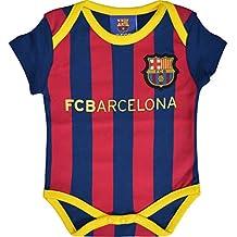 Mono bebé Barça – Colección oficial FC Barcelona 99f46ccd568