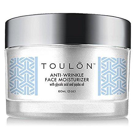 Anti Aging Gesichtspflege produkt wirksam gegen Falten, Akne, Mitesser u. Akne Reinigung, wirksamste...