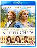 A Little Chaos [Blu-ray]