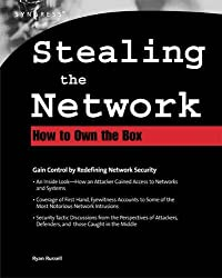 Stealing The Network: How to Own the Box