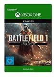 Battlefield 1: Apocalypse DLC | Xbox One - Download Code