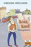 Rosa Riedl, Schutzgespenst: Roman für Kinder (Gulliver)