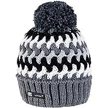Unisex Winter Cappello Invernale di Lana Berretto Beanie Hat Pera Jersey  Sci Snowboard di Moda 2df625a53cce