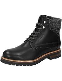Sioux Herren Safiro-Lf Chukka Boots