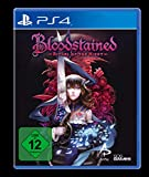 Bloodstained - Ritual of the Night - [Playstation 4]