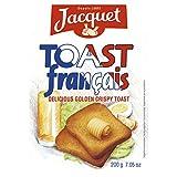Jacquet Toast Francais, 200 g