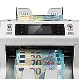 Geldzählmaschine Safescan 2660 – Banknotenzähler, Geldscheinzähler - 3