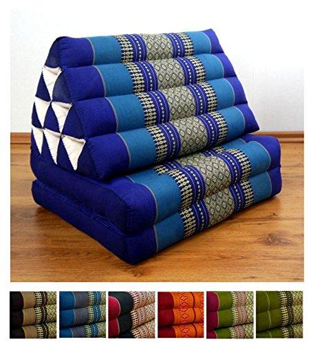 Amazonde Orientalisches Liegekissen Der Marke Asia Wohnstudio Sitzkissen Mit 2 Auflagen Arabische
