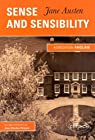 Sense and Sensibility Jane Austen par Perquin
