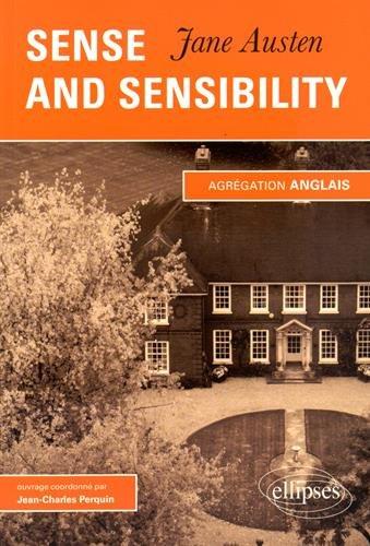 Sense and Sensibility Jane Austen par Jean-Charles Perquin