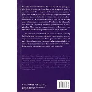 Enigmas y misterios del Talmud y la Cábala (CABALA Y JUDAISMO)
