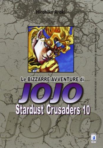 Stardust crusaders. Le bizzarre avventure di Jojo: 10