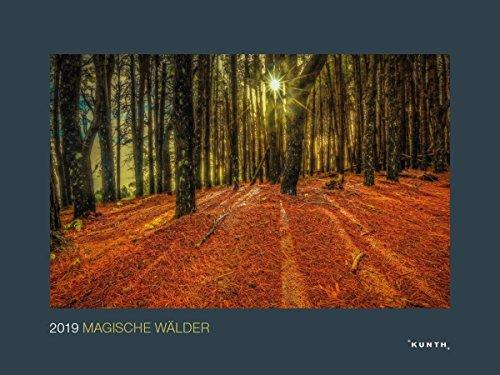 Magische Wälder 2019: Kalender 2019