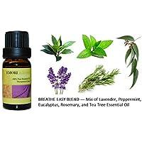 Atme ruhig - 100% reines ätherisches Öl Therapeutisches Grade Blended (Emori) preisvergleich bei billige-tabletten.eu