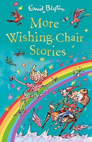 More Wishing-Chair Stories (The Wishing-Chair Series) por Enid Blyton