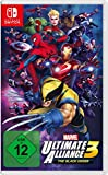 MARVEL ULTIMATE ALLIANCE 3: The Black Order - [Nintendo Switch]