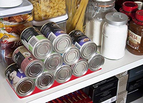 Kühlschrank Organizer Set : Mode flaschenhalter flaschenregal fridge flasche und kann leicht