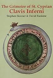 Grimoire of St Cyprian: Clavis inferni