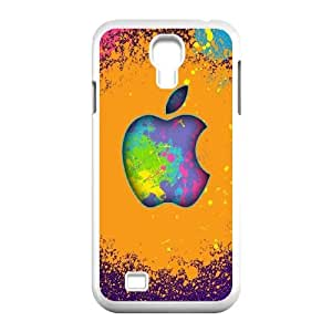 Apple Samsung Galaxy S4 9500 Cell Phone Case White gift U818916
