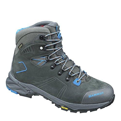 Mammut Mercury Tour High GTX Men (Backpacking/Hiking Footwear) graphite-atlantic