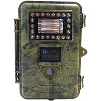 Dorr Snapshot PRO 5MP IR Motion Detection Digital Camera Inc Monitor