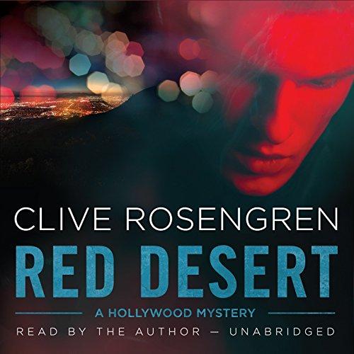 Red Desert  Audiolibri