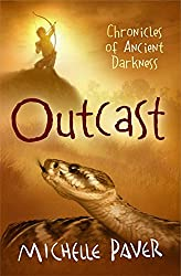 Outcast: (Chronicles Of Ancient Darkness)