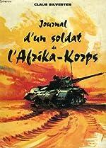 Journal d'un soldat de l'Afrika-Korps