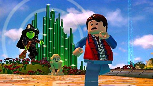 Warner - EGO Dimensions Fun Pack: SDLA Legolas 6