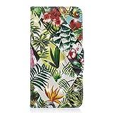 Lomogo Coque iPhone 6S Plus / 6 Plus 5,5', Housse en Cuir Portefeuille Porte Carte Fermeture Rabat Aimanté Anti Choc Etui de Protection Apple iPhone 6SPlus / 6Plus (5,5 Pouces) - LOBFE13309#1