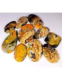 1001cts. Wholesale Lot mezcla natural Bumble Bee Jasper cabochon Gemstone