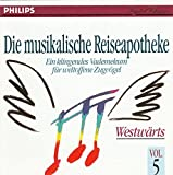 Westwärts Vol.5