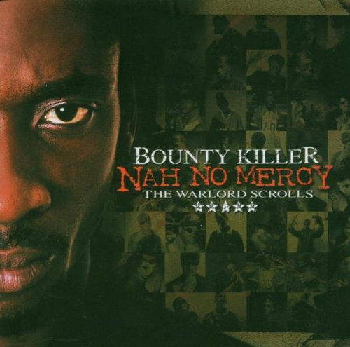 Bounty Killer: Nah No Mercy-Best of (Audio CD)