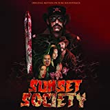 Sunset Society (Original Motion Picture Soundtrack)
