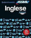 Quaderni di Esercizi Inglese - Intermedi by Helene Bauchart (2015-12-15)