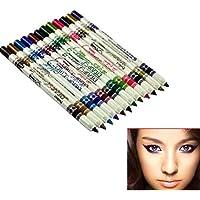 Gearmax® 12 Color Glitter Lip Liner Eye