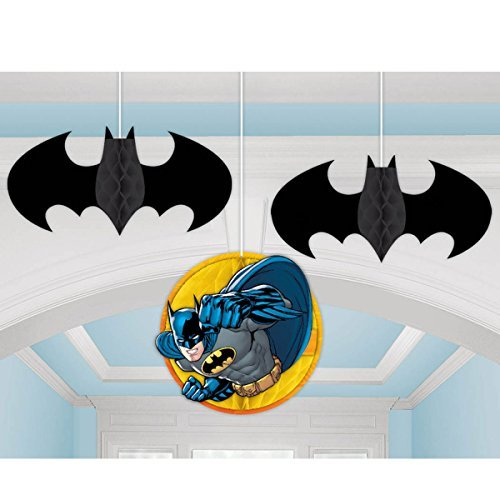 amscan-international-291386-batman-nid-dabeille-decoration-kit