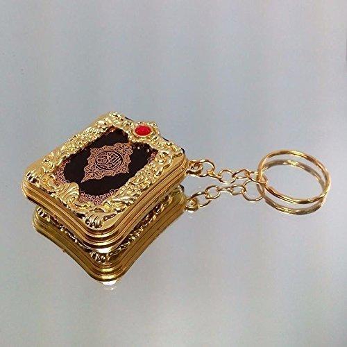 Mini Ark Koran Buch Schlüsselanhänger