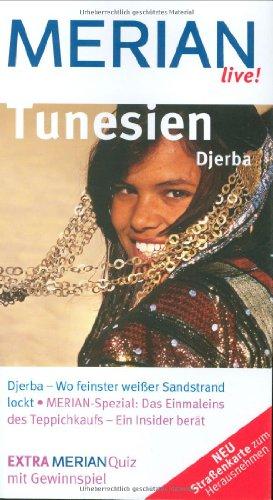 MERIAN live! Reiseführer Tunesien Djerba