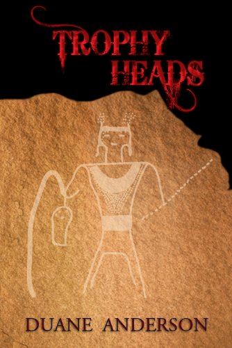 Trophy Heads (The Ancient Dead and the Freshly Killed Book 1) (English Edition)