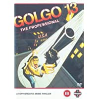 The Professional - Golgo 13