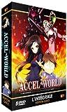 Accel World - L'intégrale [Francia] [DVD]