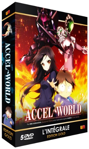 accel-world-integrale-edition-gold-5-dvd-livret-edition-gold