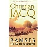 The Battle of Kadesh (Ramses)