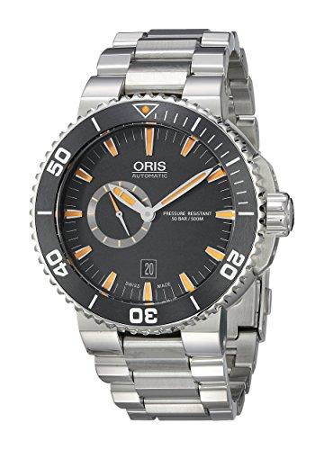 Oris 743-7673-4159MB - Reloj para Hombres