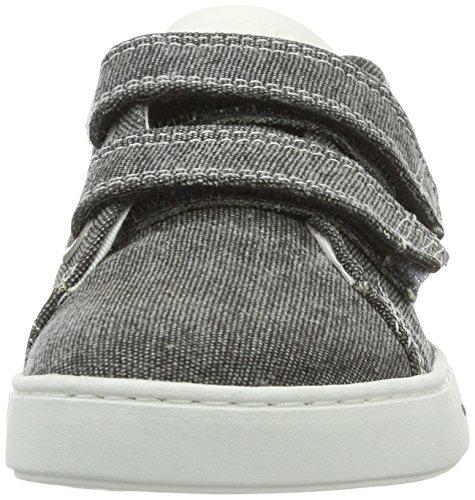 Birkenstock Arran, chaussons d'intérieur mixte enfant (Black)