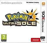 Pokémon Ultrasole - Nintendo 3DS immagine