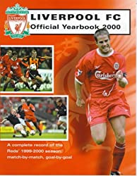 Liverpool Football Club Official Yearbook 2000 (Liverpool Fc)